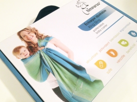 Chimparoo Baby Carriers – we have mei tais, wraps and ring slings